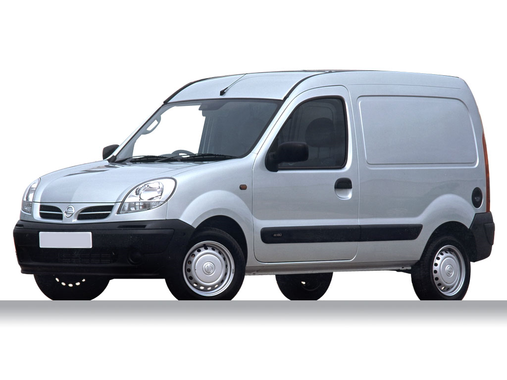 Light Commercial Vehicles for Kubistar