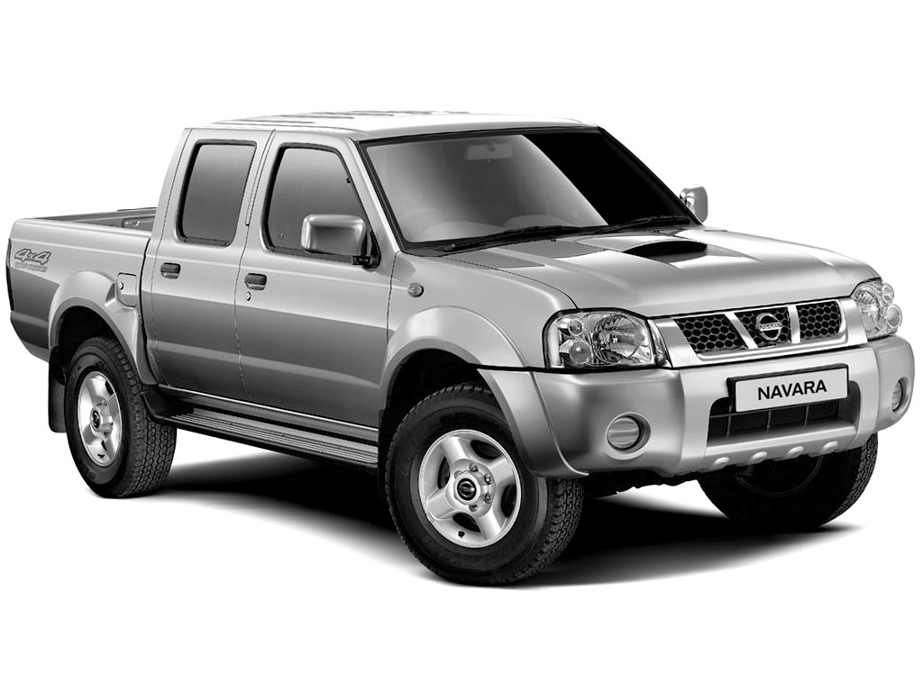 Towbars for Nissan D22 PickUp