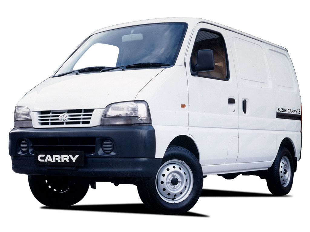 Light Commercial Vehicles for Carry