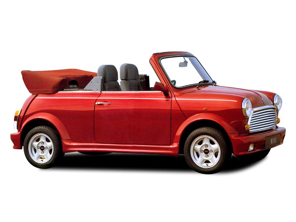 Towbars for Rover Mini Convertible