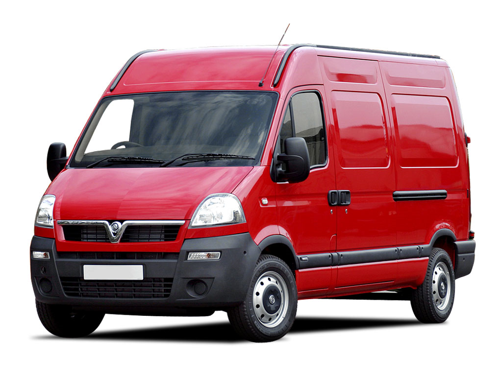 Light Commercial Vehicles for Movano