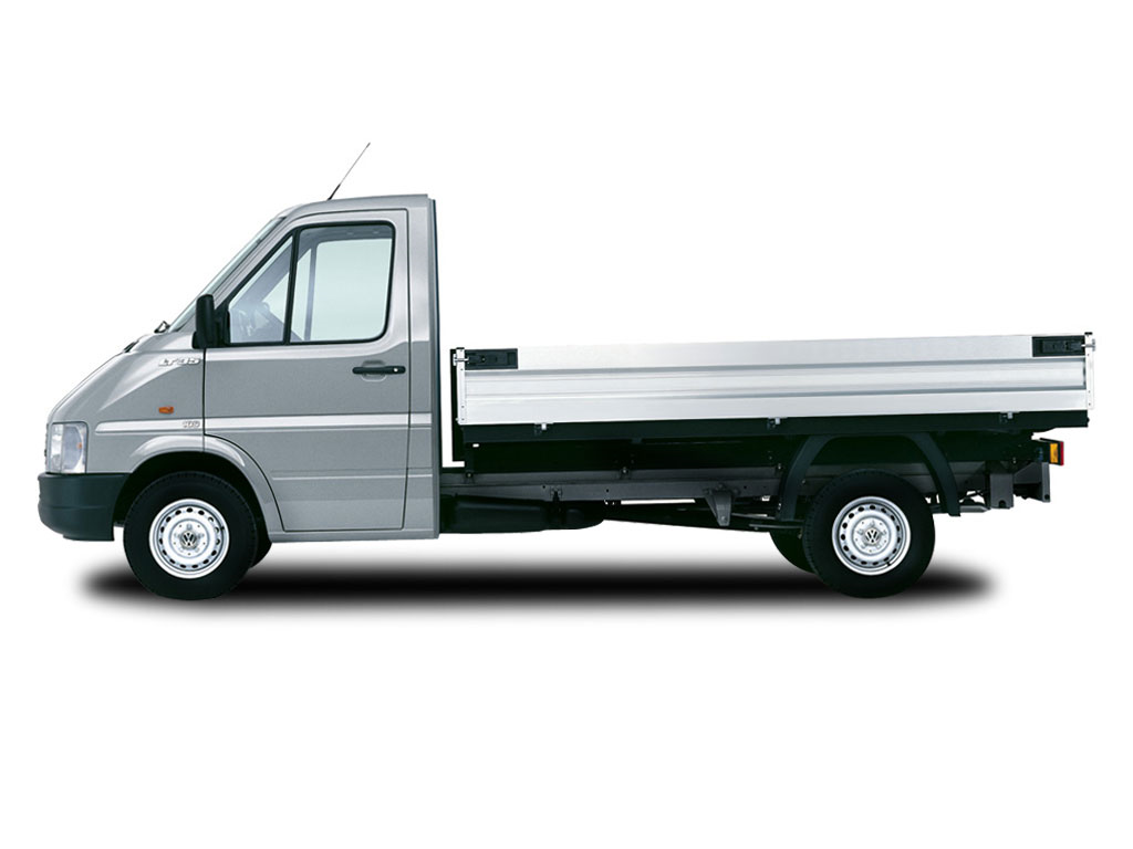 Towbars for Volkswagen LT Chassis Cab