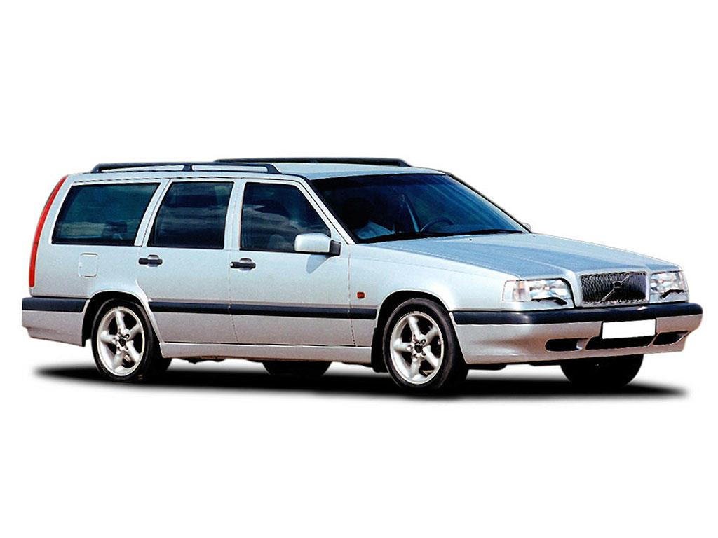 Towbars for Volvo 800 Series Estate