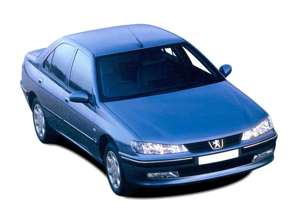 Towbars for Peugeot 406 Saloon