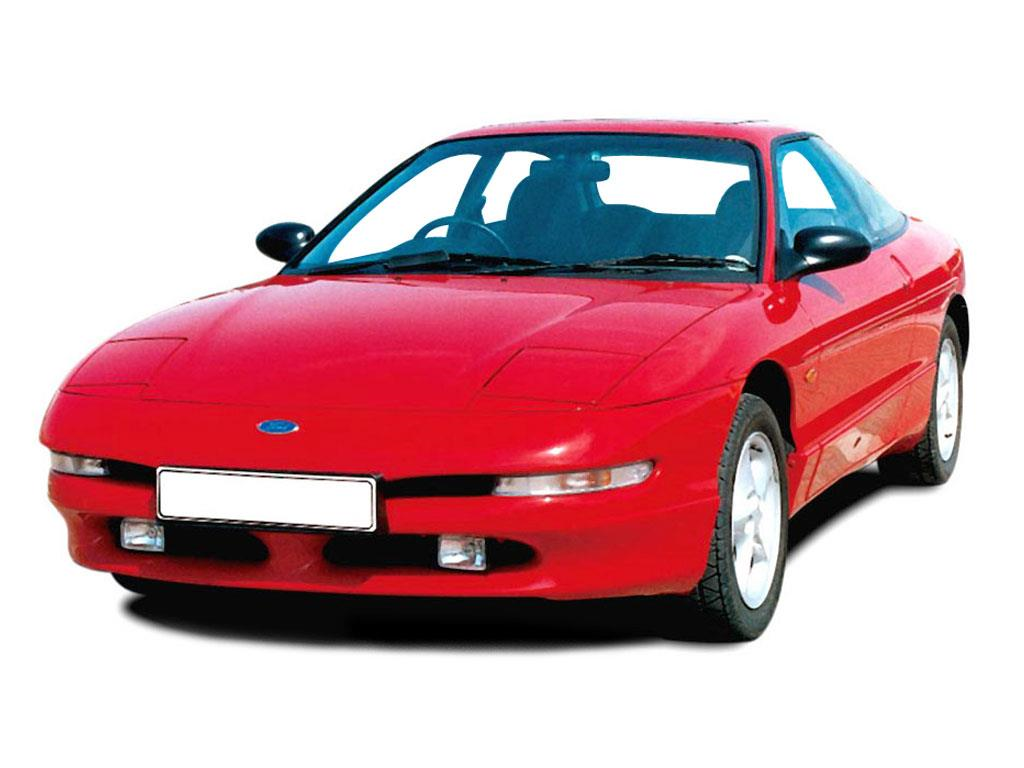 Towbars for Ford Probe Coupe