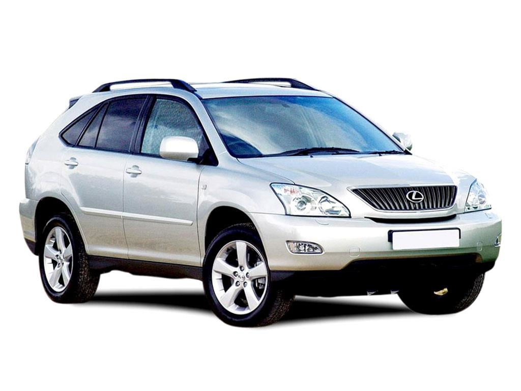 Towbars for Lexus RX350 ATV/SUV