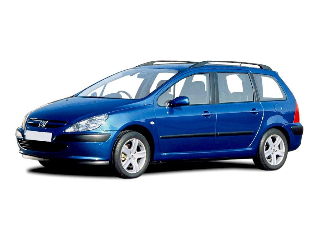 Towbar Electrical Kits for Peugeot 307 Estate