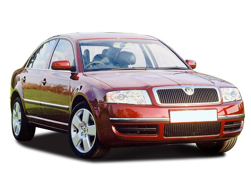 Towbar Electrical Kits for Skoda Superb Saloon