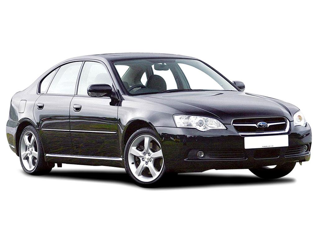 Towbar Electrical Kits for Subaru Legacy Saloon