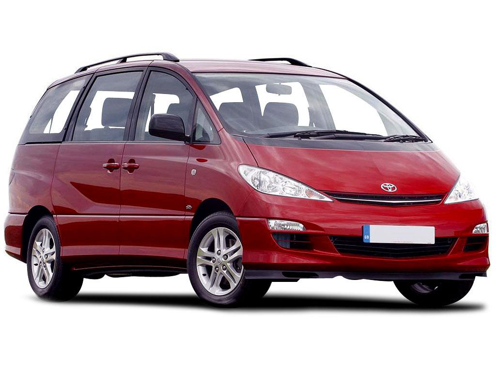 Towbar Electrical Kits for Toyota Previa MPV