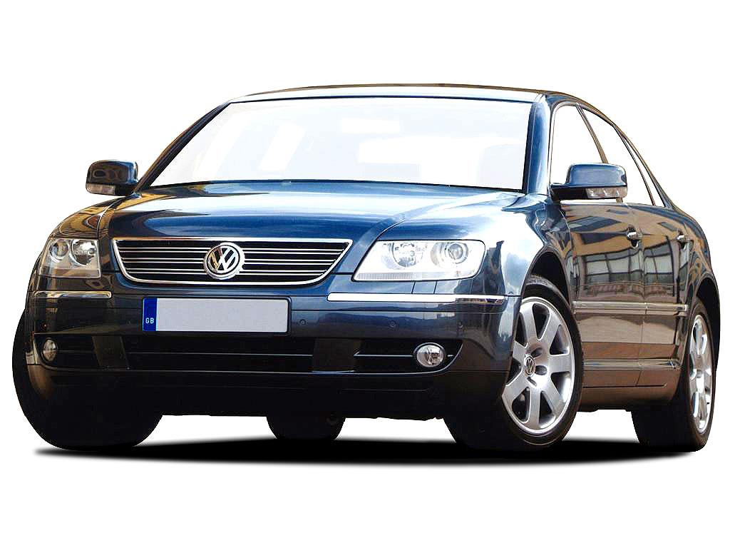 Towbars for Phaeton
