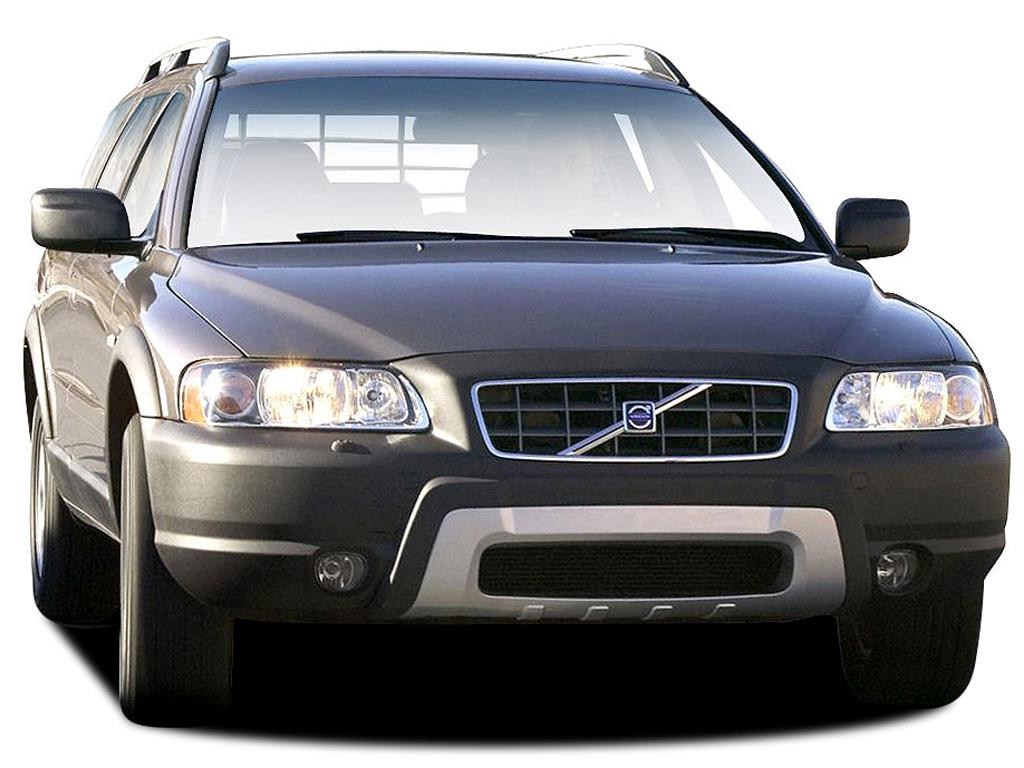Towbars for Volvo XC70 Estate