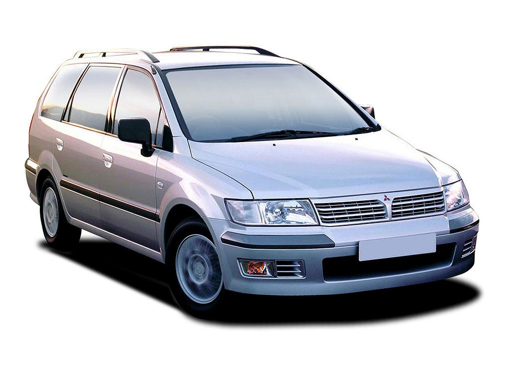 Towbars for Space Wagon