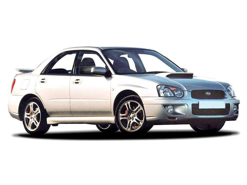 Towbar Electrical Kits for Subaru Impreza Saloon