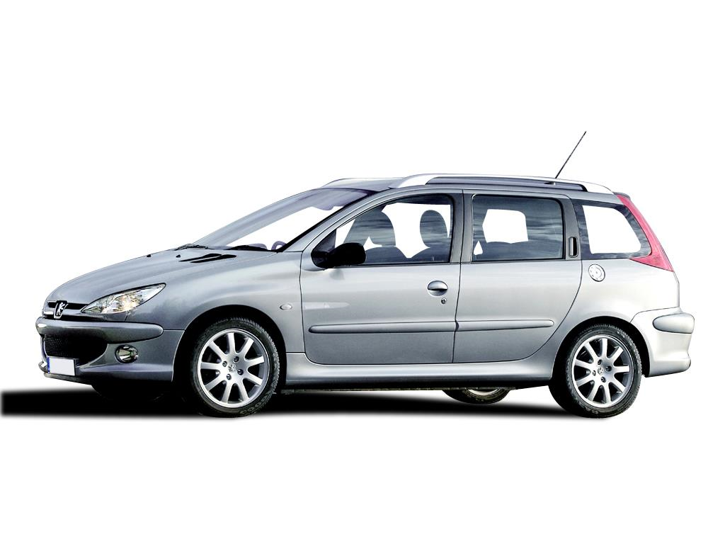 Towbar Electrical Kits for Peugeot 206 Estate