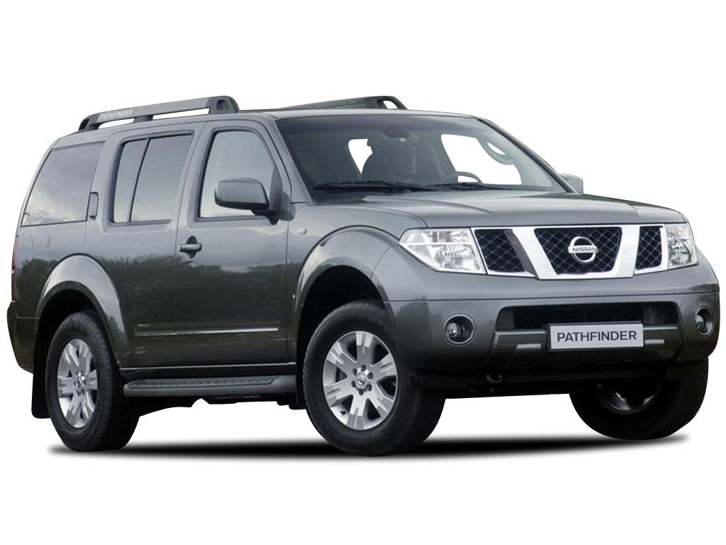 Towbars for Nissan Pathfinder ATV/SUV