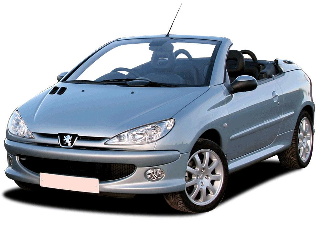 Towbar Electrical Kits for Peugeot 206 Convertible