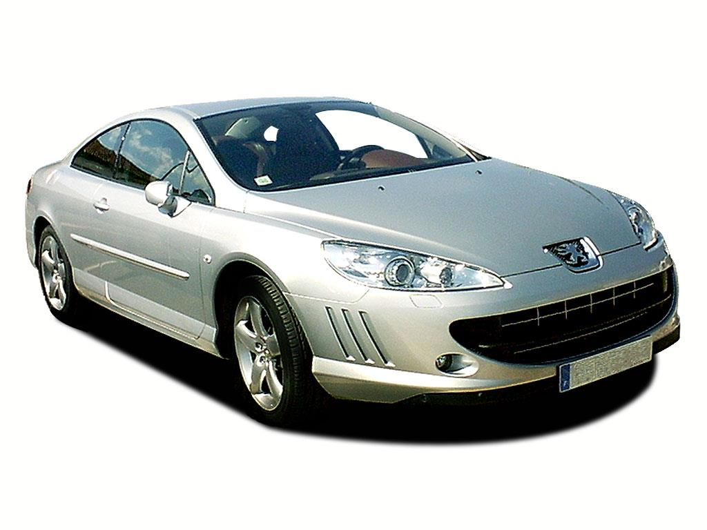 Towbars for Peugeot 407 Coupe