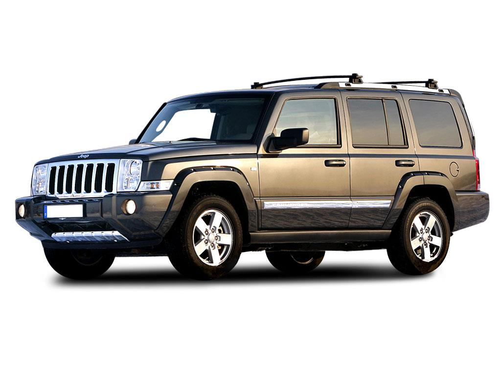 Towbar Electrical Kits for Jeep Commander ATV/SUV