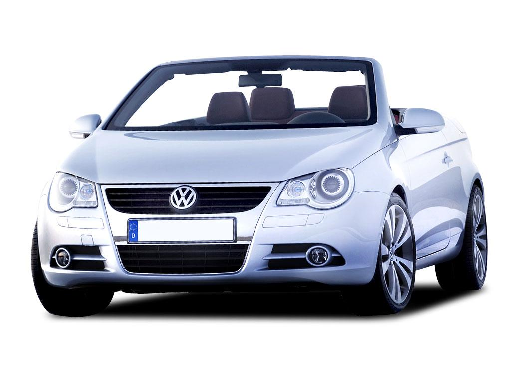 Towbars for Volkswagen Eos Convertible