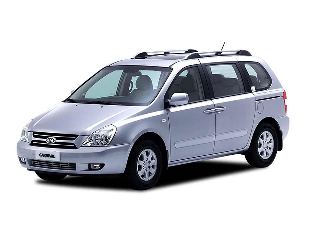 Towbar Electrical Kits for KIA Sedona MPV