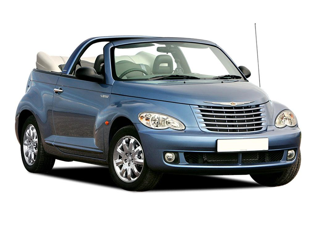 Towbars for Chrysler PT Cruiser Convertible