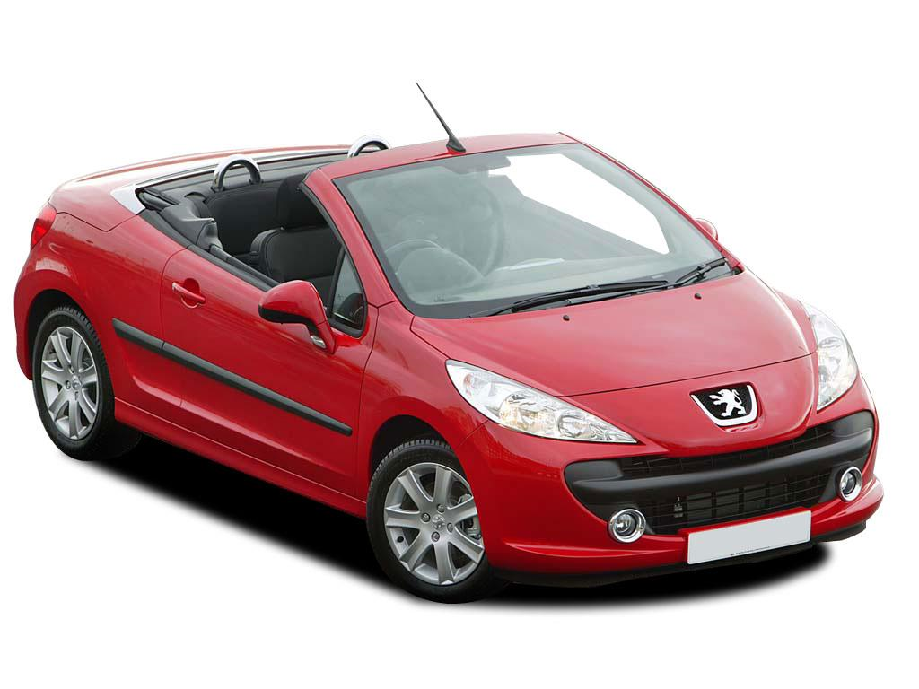 Towbar Electrical Kits for Peugeot 207 Convertible
