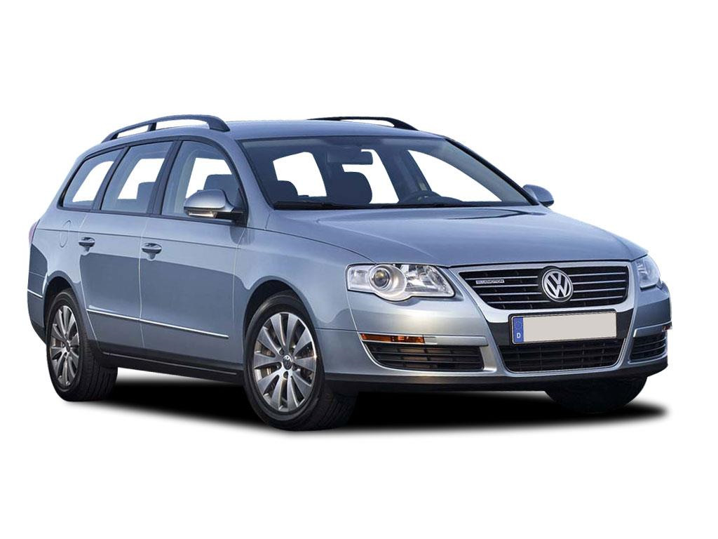 Towbars for Volkswagen Passat Estate