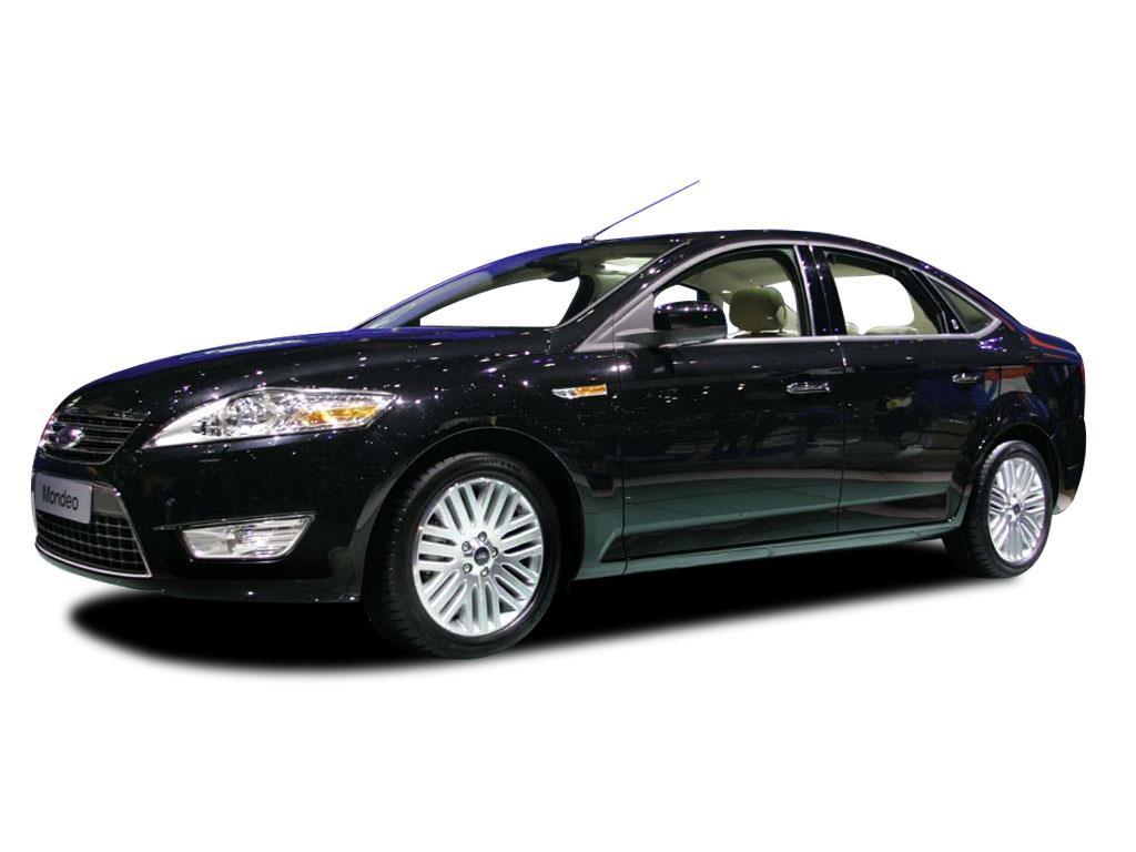 Towbars for Mondeo