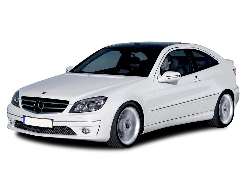 Towbar Electrical Kits for Mercedes Benz CLC Class Coupe