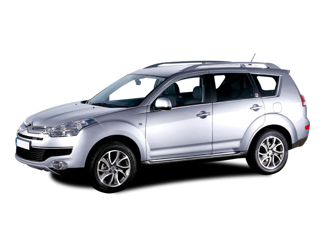 Towbar Electrical Kits for Citroen C-Crosser SUV