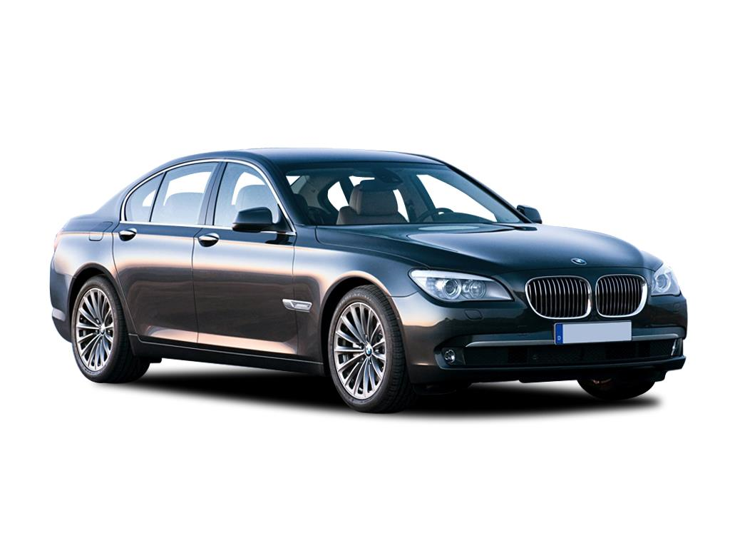 Towbars for 7 Series