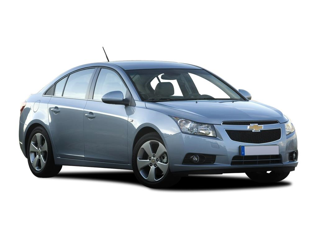 Towbars for Chevrolet Cruze Saloon