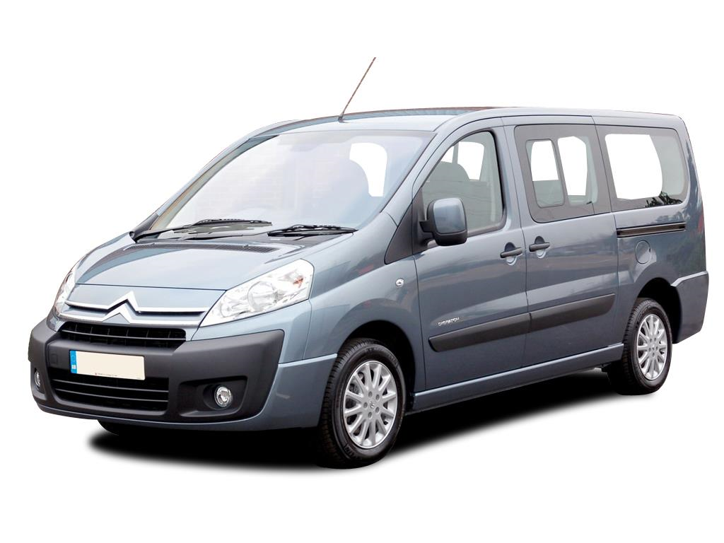 Towbar Electrical Kits for Citroen Dispatch MPV