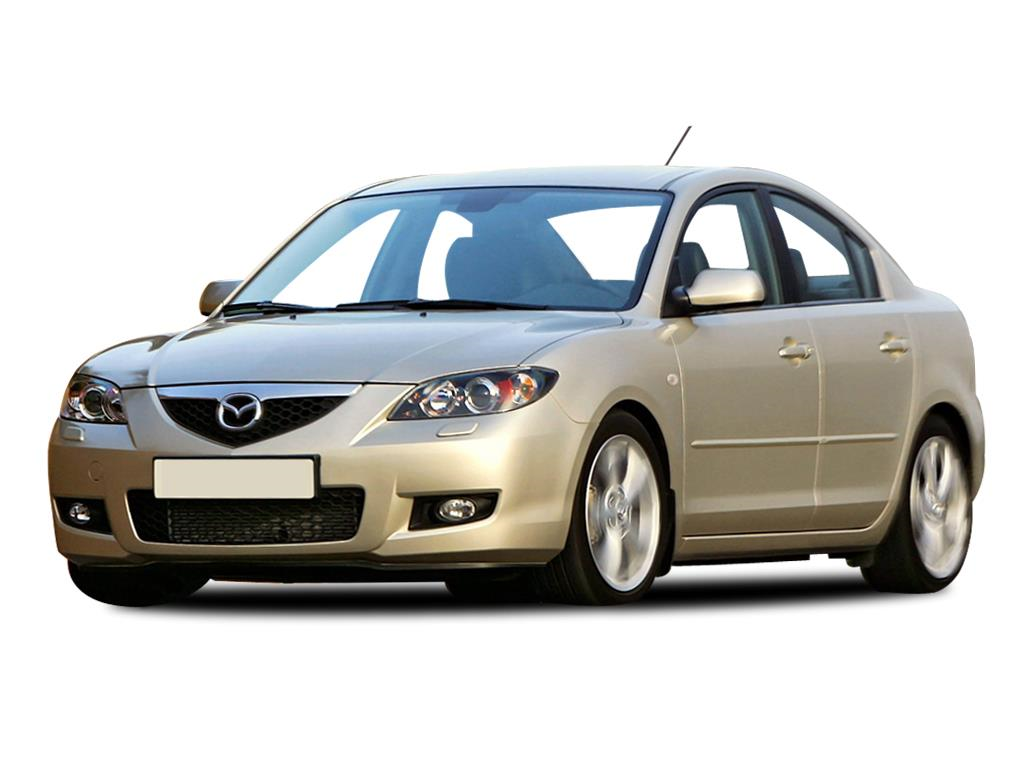 Towbar Electrical Kits for Mazda 3 Saloon