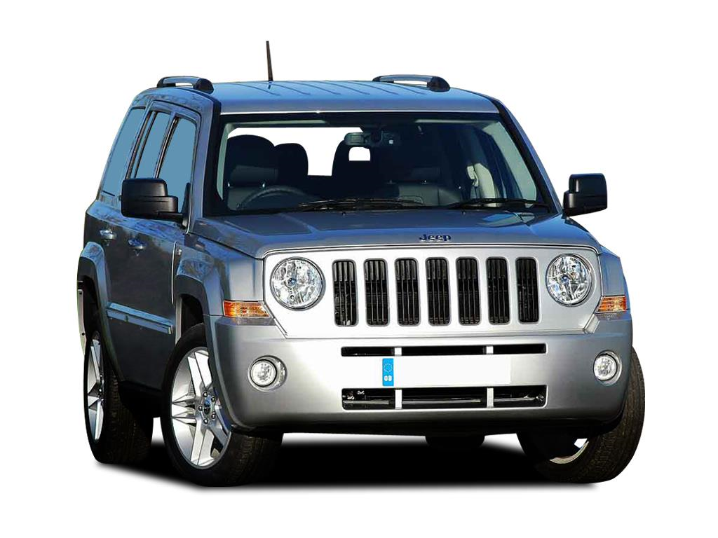 Towbars for Jeep Patriot ATV/SUV