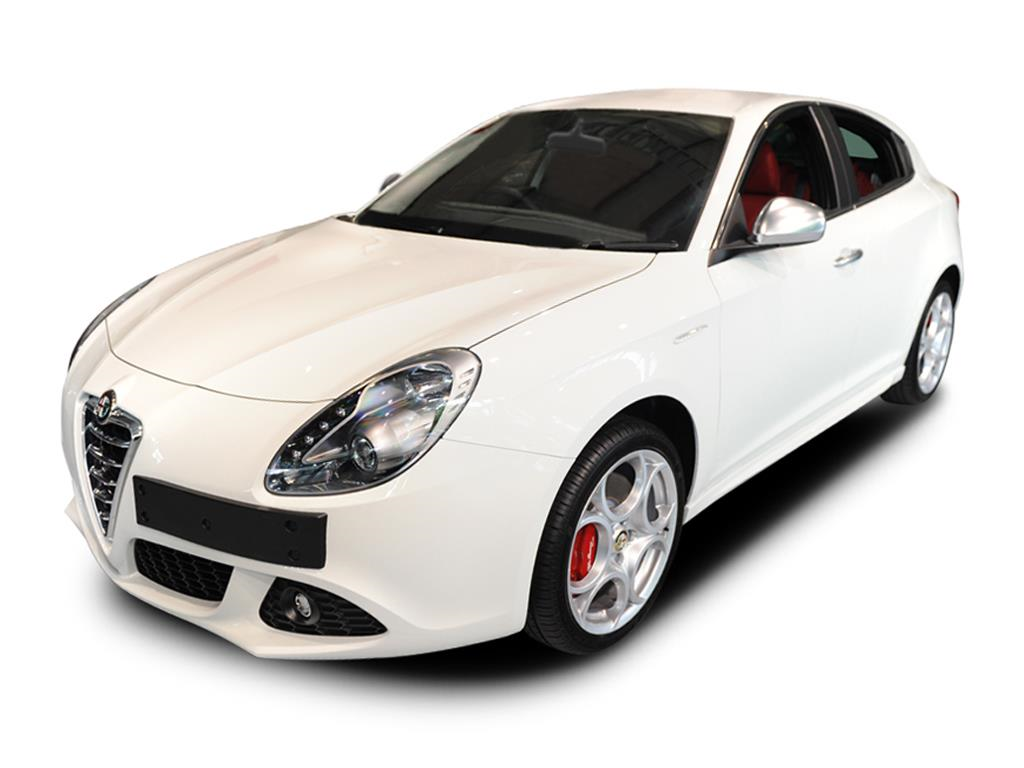 Alfa Romeo Giulietta Hatchback, 940 (facelift (Bumper cut visible on sport model) 2010 -