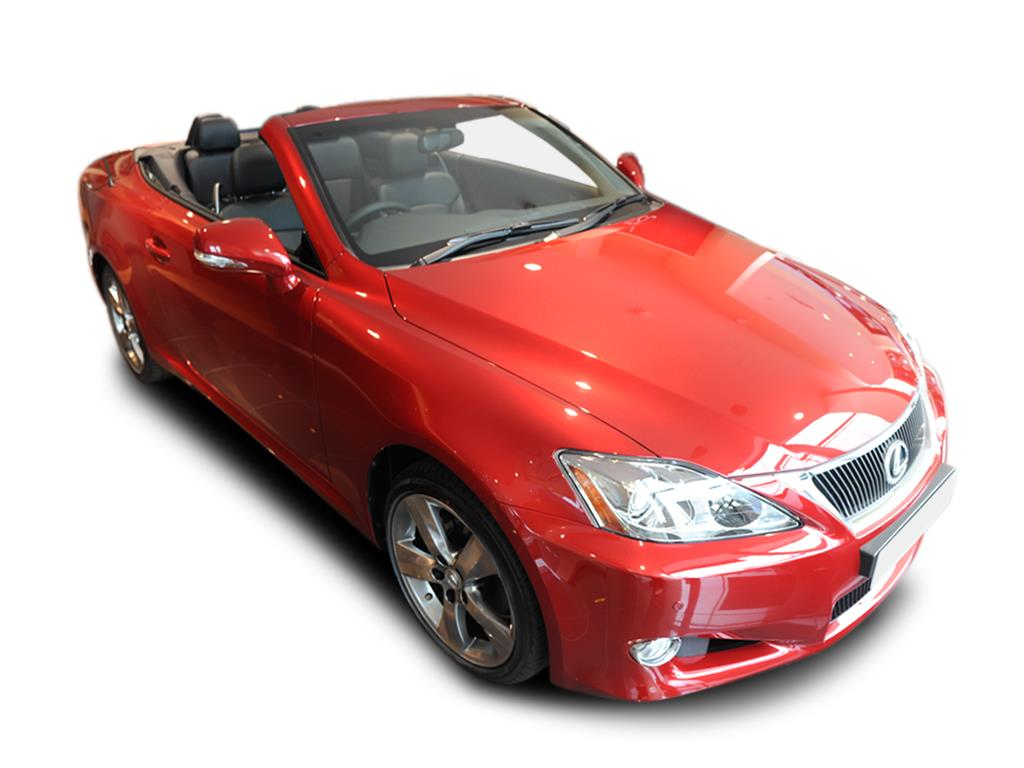Towbar Electrical Kits for Lexus IS250 Convertible