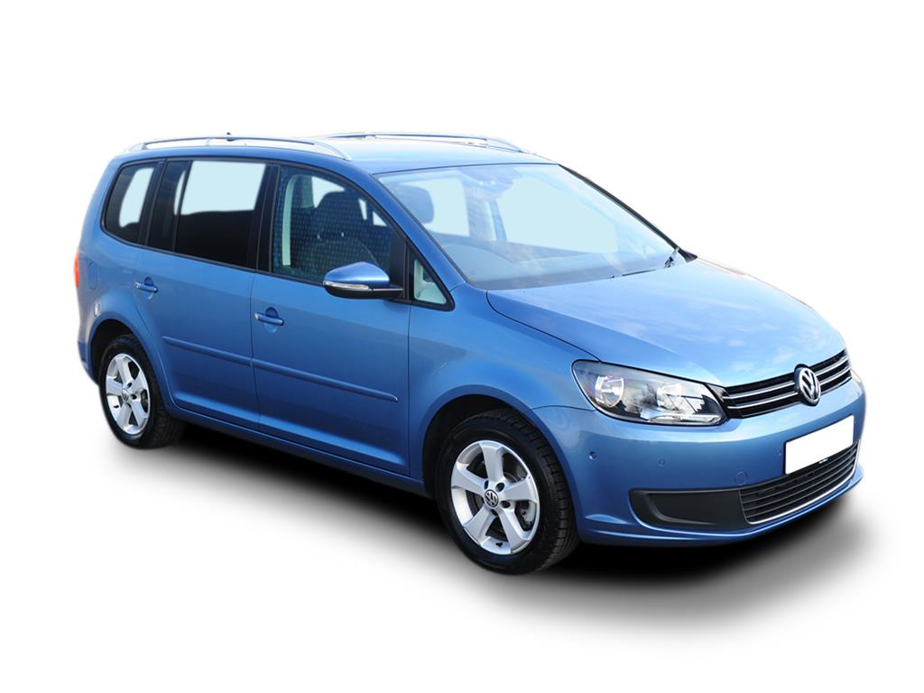 Towbar Electrical Kits for Volkswagen Touran MPV