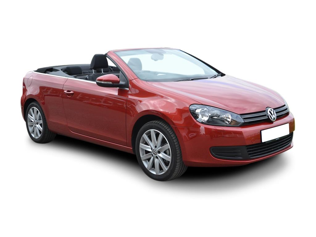 Towbars for Volkswagen Golf Convertible