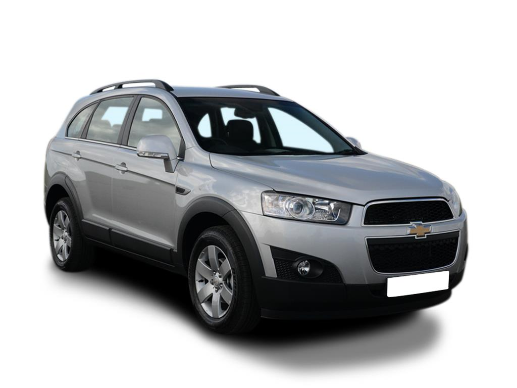 Towbar Electrical Kits for Chevrolet Captiva SUV