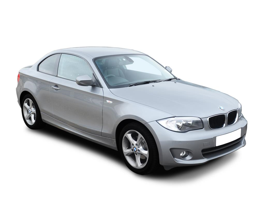 Towbars for BMW 1 Series Coupe