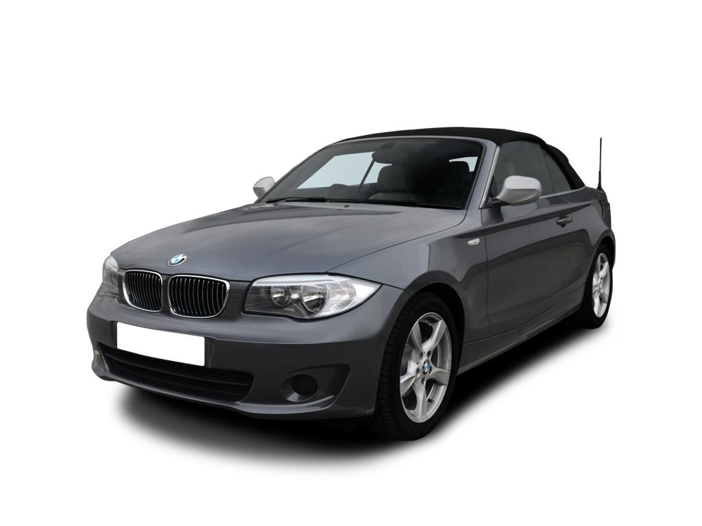 Towbars for BMW 1 Series Convertible