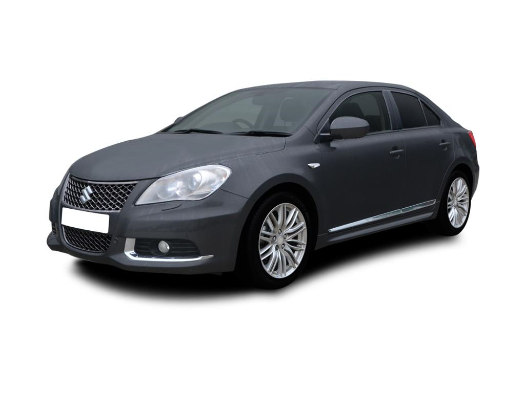 Towbar Electrical Kits for Kizashi
