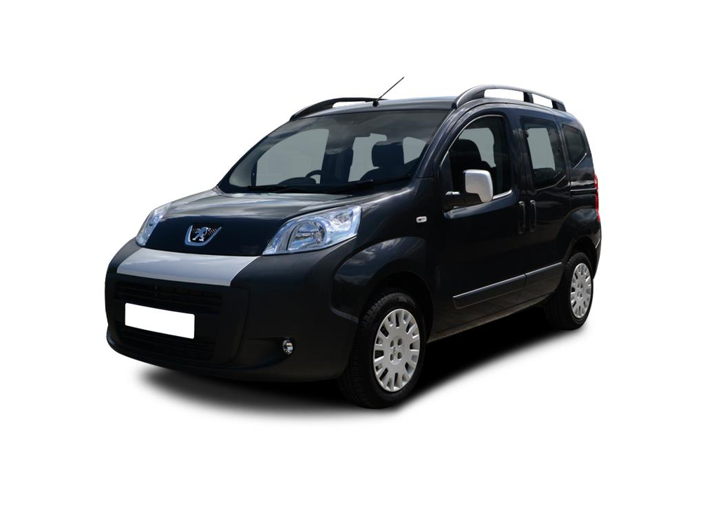 Towbar Electrical Kits for Peugeot Bipper MPV