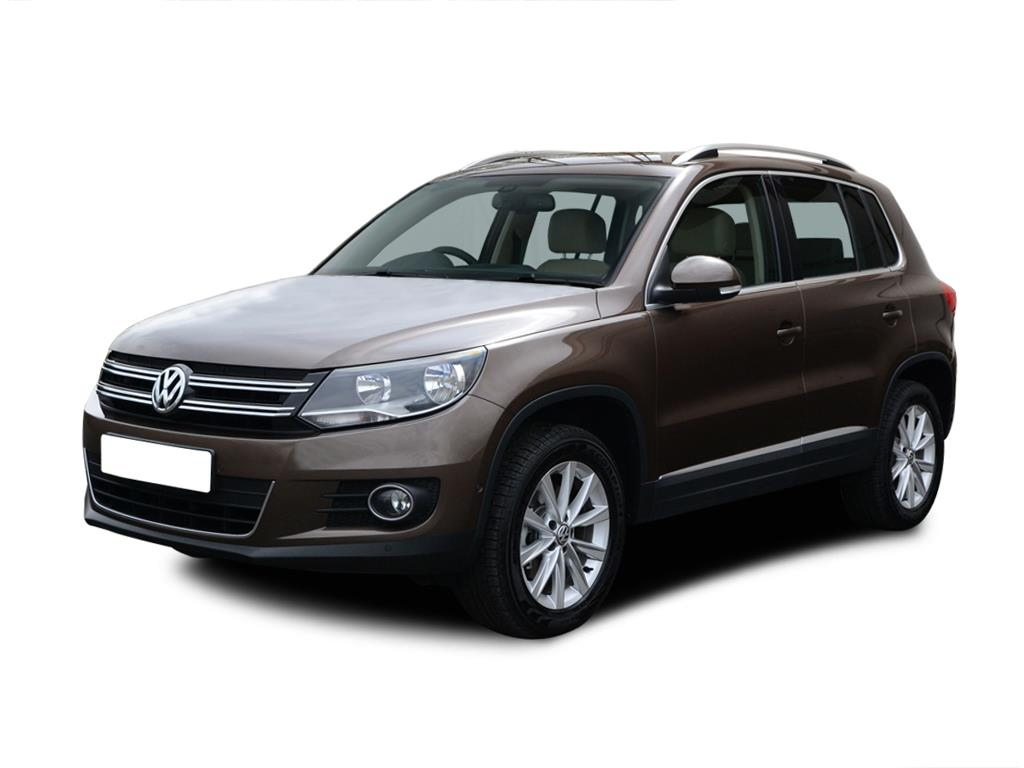 Towbars for Tiguan