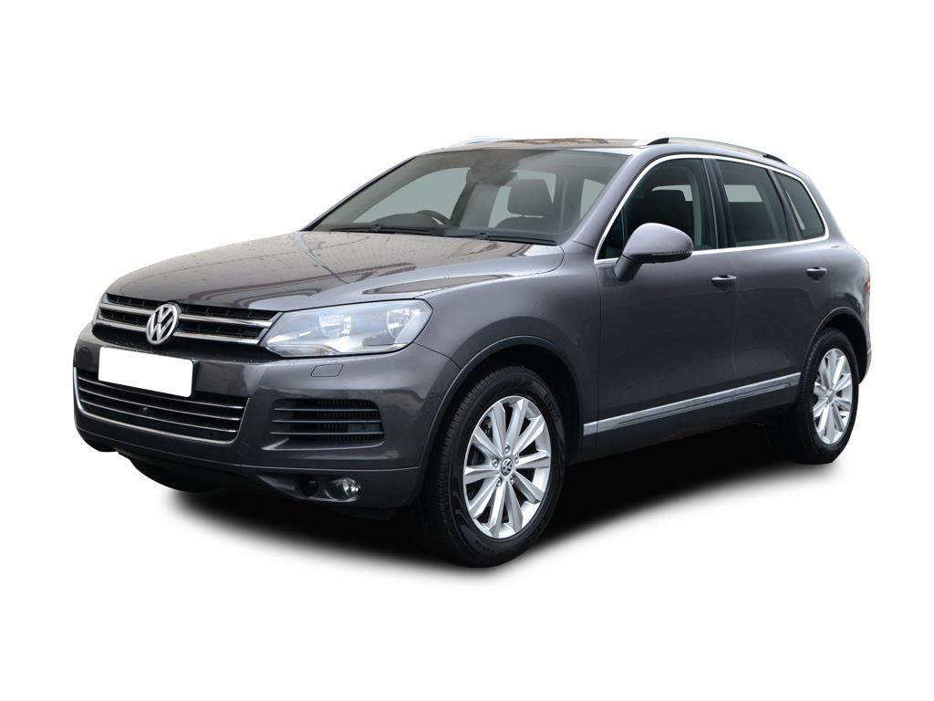 Towbar Electrical Kits for Touareg