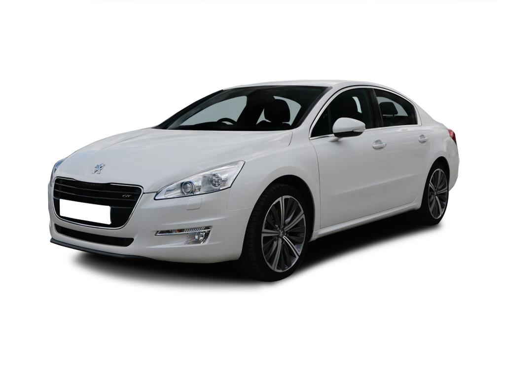 Towbars for Peugeot 508 Saloon