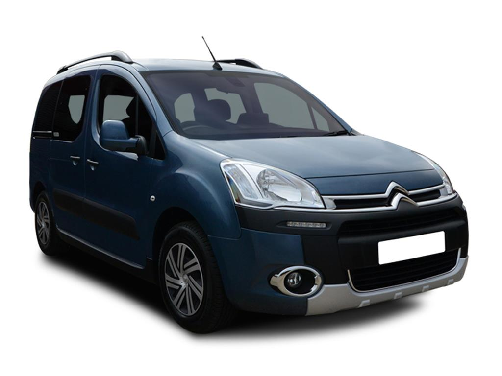 Towbar Electrical Kits for Citroen Berlingo MPV