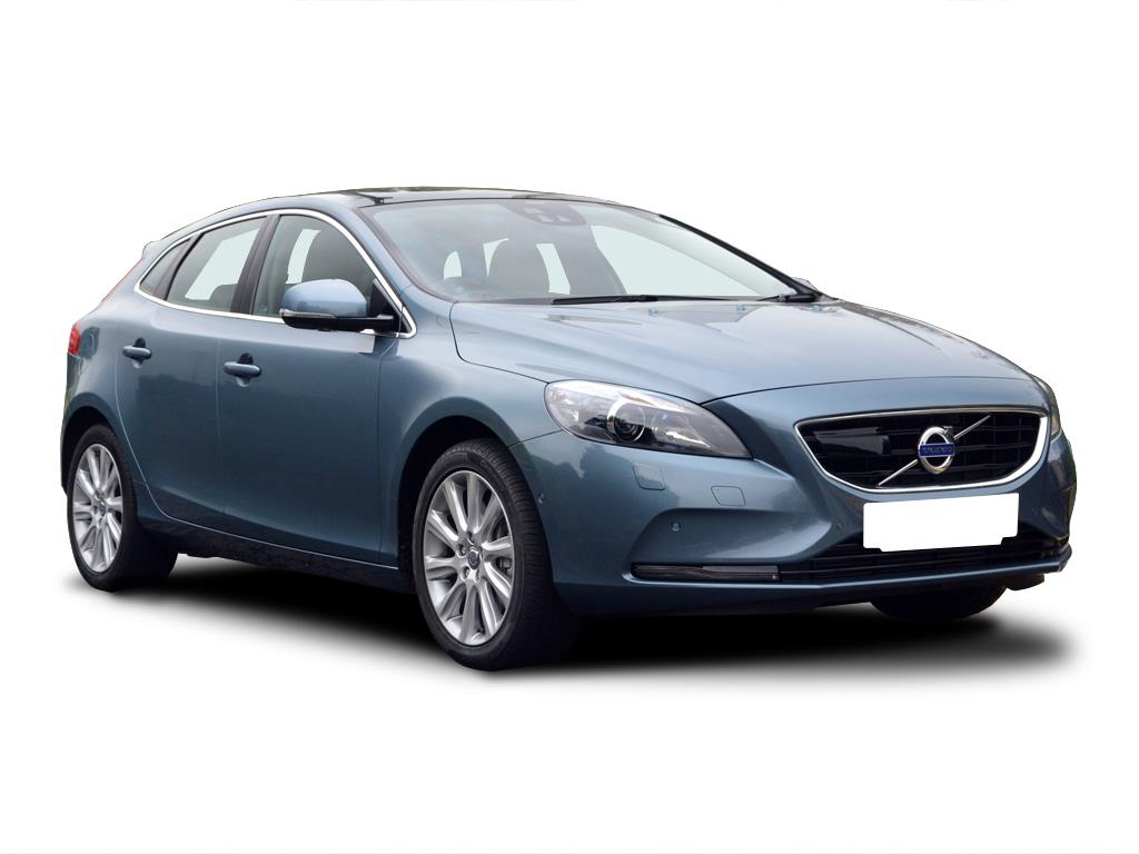 Towbars for Volvo V40 Hatchback